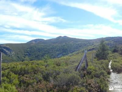 Macizo Buitrera-Sierra de Ayllón; senderos de madrid salidas por madrid urederra fotos cinco lagunas
